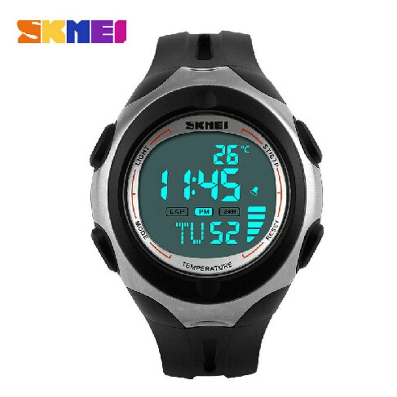 2016 watch skmei 1080 waterproof digital watch instructions