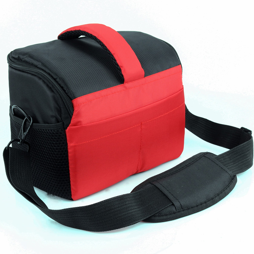 DSLR Camera Bag Case For Panasonic Lumix DMC FZ300 GH3 ...