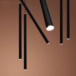 Lampa wisząca lekka  cienka  matowa aluminiowa lampa stożkowa konstrukcja astygmatyczna LED wewnątrz Moden prostota Design do jadalni barowej