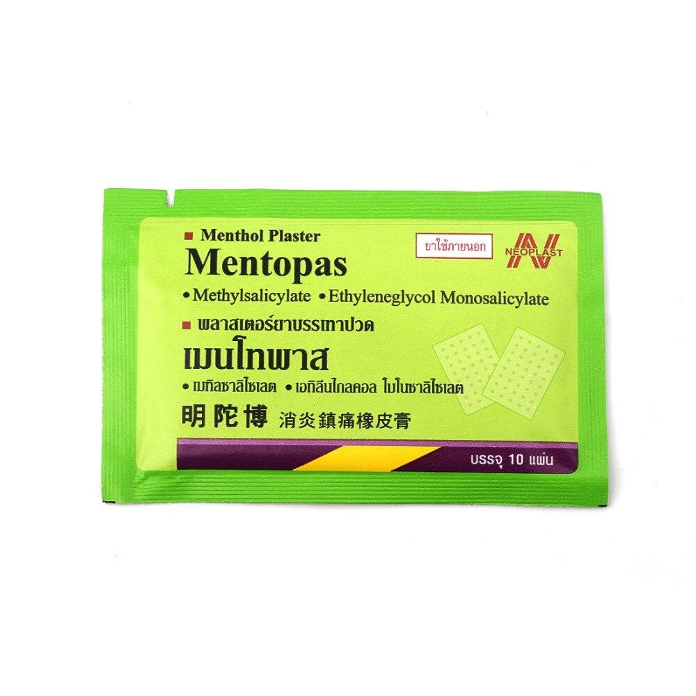 10 pcs/bag Thailand Mento...