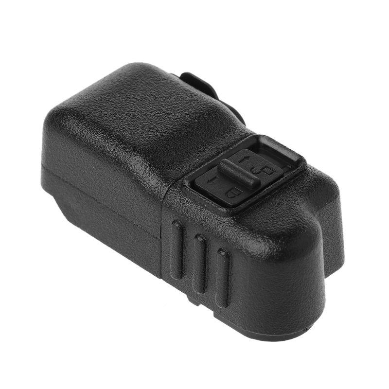 Audio Adapter Connector For Motorola XiR P6600 P6628 XPR3500 DEP550 MTP3550 MTP3500 MTP3250 MTP3100 MTP3200 Walkie Talkie Radio
