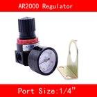 AR2000 Pressure Regu...