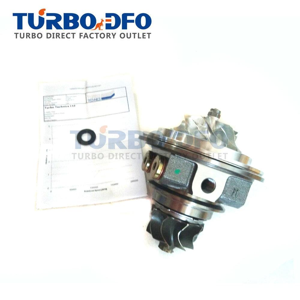 Turbocharger Cartridge Core 18539700000 18539700001 CHRA Turbine 11657636424 For BMW X4 X5 XDrive 35i 240KW N55 B30 A Balanced