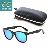 Zuan مي جولة النظارات المستقطبة للرجال oculos دي سول feminino tr90 sunglas المرأة gafas دي سول ZM9022