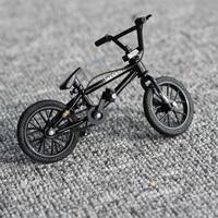 1:50 Scale Flick Trix Finger Bike Toy finger bmx bicycle model toys for children Novelty Without Original Box