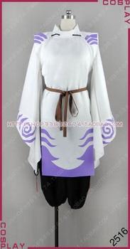 Tenkou Cosplay Onmyoji Satin Kimono Costume Full Set S002