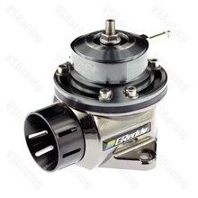 Гоночный автомобиль GReddi FV алюминиевый поплавковый клапан FV BOV Универсальный выдувной клапан 3 Цвета