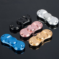 Metal Spinner Toy Findget Fidget Hand Spinner Rotation Time Long Autism And ADHD Kids Adult Funny