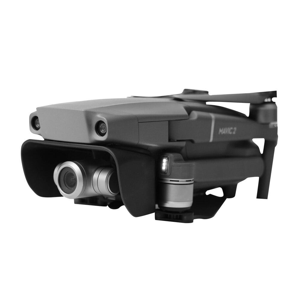Mavic 2 Lens Hood Sun hood Gimbal Protector for DJI Mavic 2 Pro /& Zoom Drone