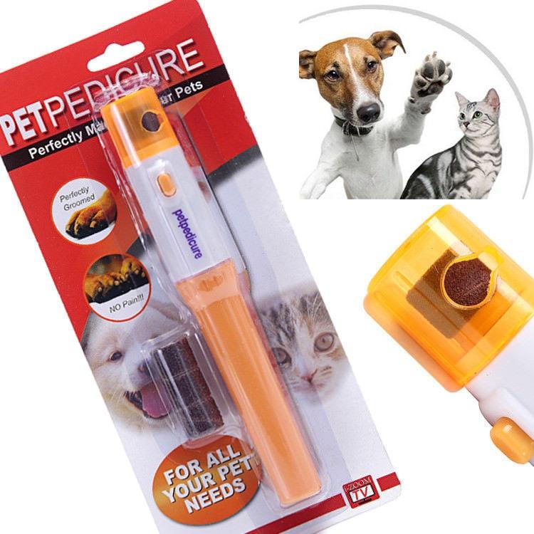 Grinder Cut Electric Clipper Electric Pet Sharpener