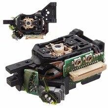 Black HOP-14XX Laser Lens Game Machine Laser Head Fits For XBOX 360 LITE-ON DG-16D2S Optical Disk Drive Head Mayitr цена