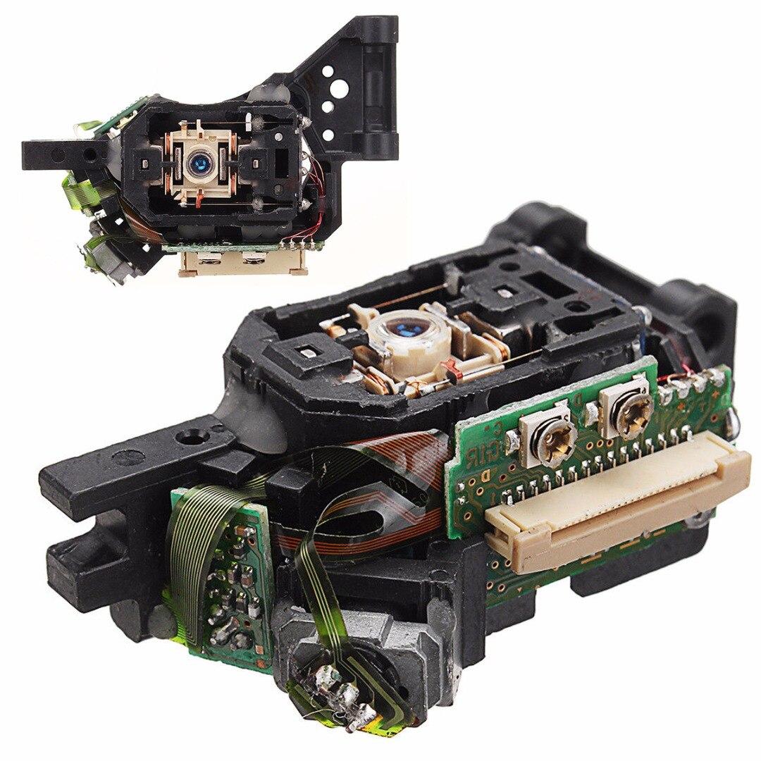 Black HOP-14XX Laser Lens Game Machine Laser Head Fits For XBOX 360 LITE-ON DG-16D2S Optical Disk Drive Head Mayitr