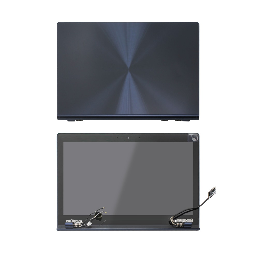 """13.3/""""LCD Display For ASUS ZenBook UX370UA LCD Digitizer Full Assembly Parts"""