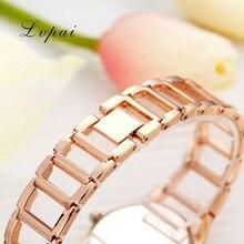 Luksusowy Zegarek Damski Lupai