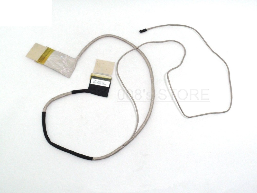 New LED LCD Cable For <font><b>ASUS</b></font> x750 X750VA X750VB X750LA <font><b>X750LB</b></font> X750LN X750JB 1422-01GD000 Screen LVDS VIDEO FLEX Ribbon Connector image