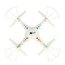 Drone WIFI X300-1 RC Drone 4CH 2.4G Couleur Écran Télécommande 4D Drôle 2MP Drone Caméra FPV RC Aérienne Quadrocopter