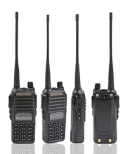 TD-UV82 Walkie Talkie Two Way Radio VHF & UHF 136-174MHz & 400-520MHz Handheld Radio