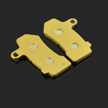 Wholesale prices Motorcycle Rear Caliper Brake Pads For FLHR FLHRCI FLHRC FLTR FLHTCU FLHTCUL FLHT FLHTK FLHTRX  FLHX  FLTRU FLTRX FLTRXS