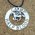 Перси Джексон Freeshipping лагерь полукровка с fly лошадь ожерелье E24