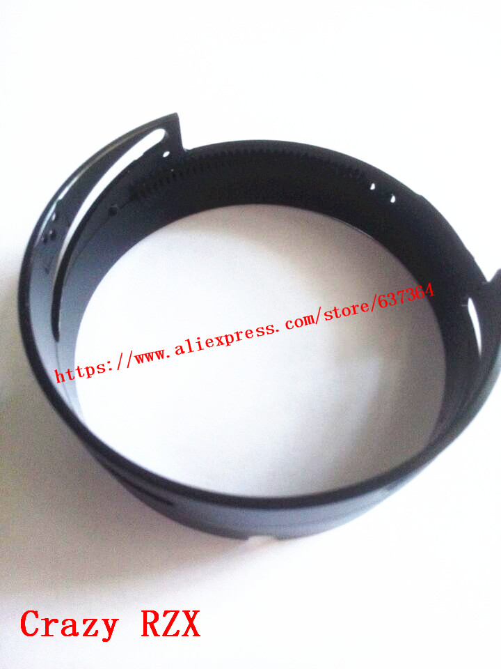 NEW Lens Barrel Ring Focus Tube For Canon EF 50mm 50 mm 1:1.4 USM Repair Part With Gear|ef 50mm|ef efs|tube mm - title=
