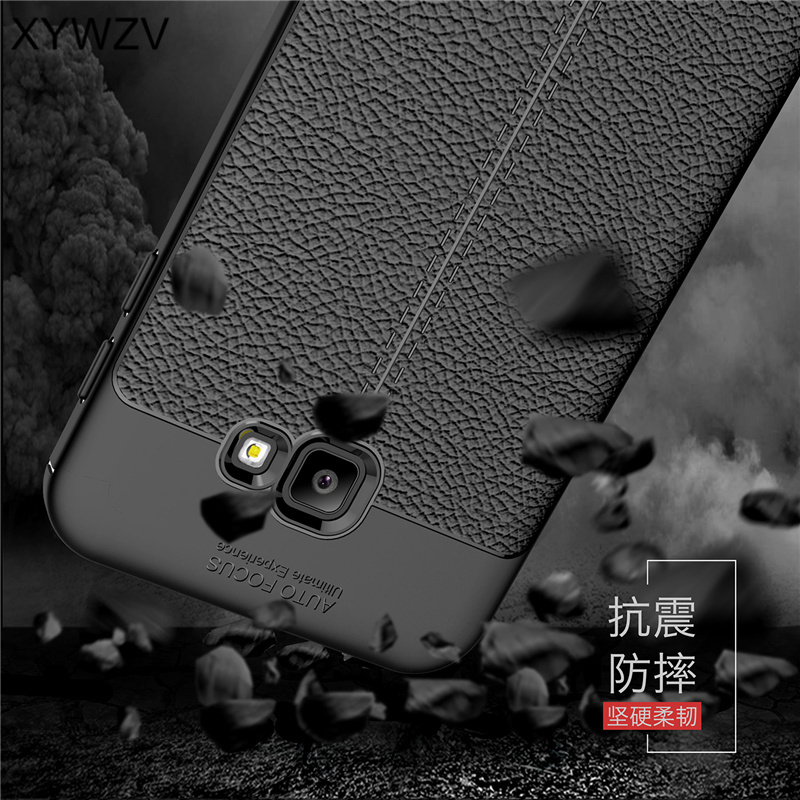 sFor Phone Case Samsung Galaxy J4 Plus Luxury Rubber for Cover For Shell