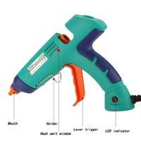 Power Tool Proskit GK 389H Professional Hot Melt Glue Gun 100W For Adhesive Cardboard Boxes