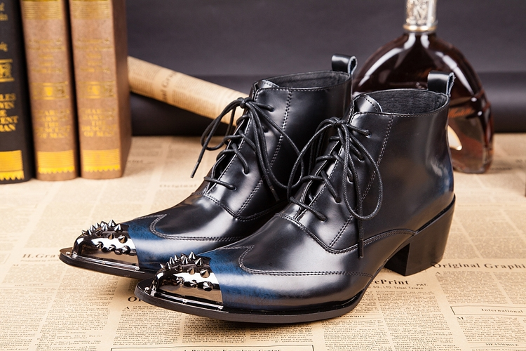 Online Get Cheap Mens Stylish Boots -Aliexpress.com | Alibaba Group