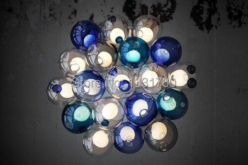 Lampade In Vetro Colorate : Lampade da tavolo colorate decoupageitalia