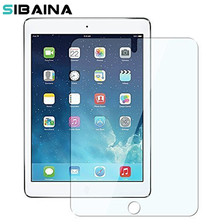 Explosion-Proof Protective Film For iPad Pro 9.7 Tempered Glass For iPad Air 2 Screen Protector For iPad 2017 Screen Protector