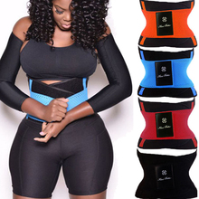 цены Waist trainer hot shapers waist trainer corset Slimming Belt Shaper body shaper slimming modeling strap Belt Slimming Corset