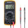 High Quality Digital AC DC LCD Display Professional Electric Handheld Tester Multimeter