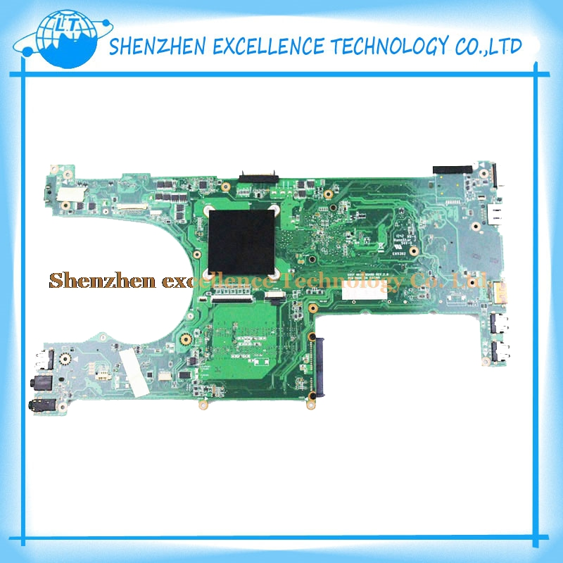 Original For ASUS U31F laptop motherboard mainboard REV 2.0 fully tested & working perfect free shipping