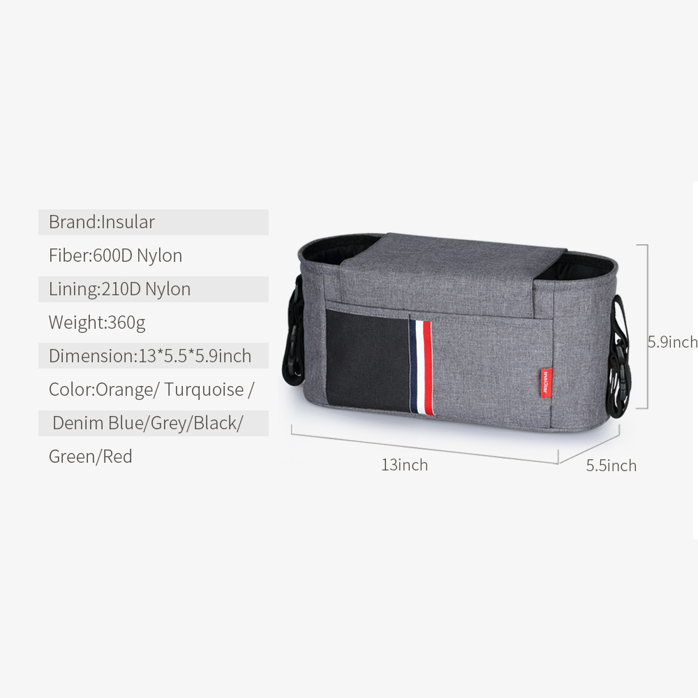 stroller diaper bag (7)