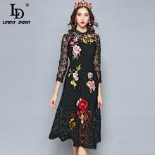 Fashion LINDA Mouw 2019