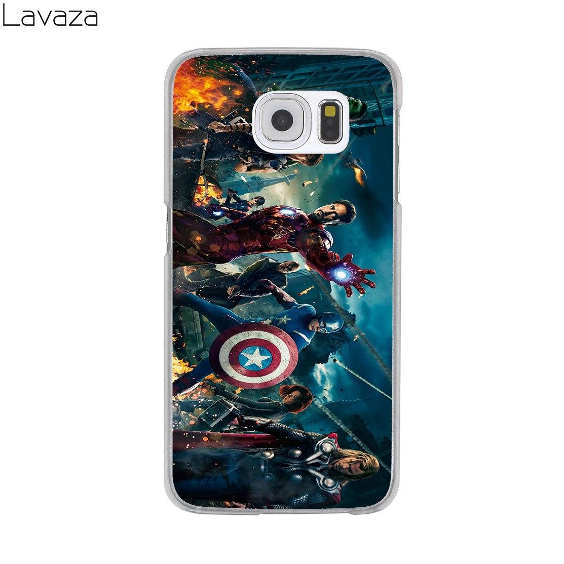 samsung galaxy s8 plus case avengers