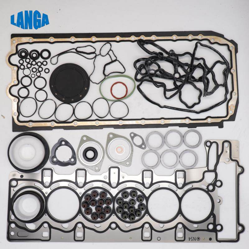 N52B30 N52B30A Full gasket set kit for BMW 730i 730Li Z4