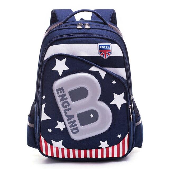 ZIRANYU Waterproof Boys and girl School bags printing backpack Children  Backpacks Primary School Bags For Students d5cd52512035e