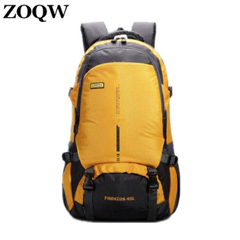 2018 Hot Sale Backpack Men Sack Waterproof With Ears Useful Women Backpack New Teenage Girls Boys Youth Travel Backpacks WUJ0172