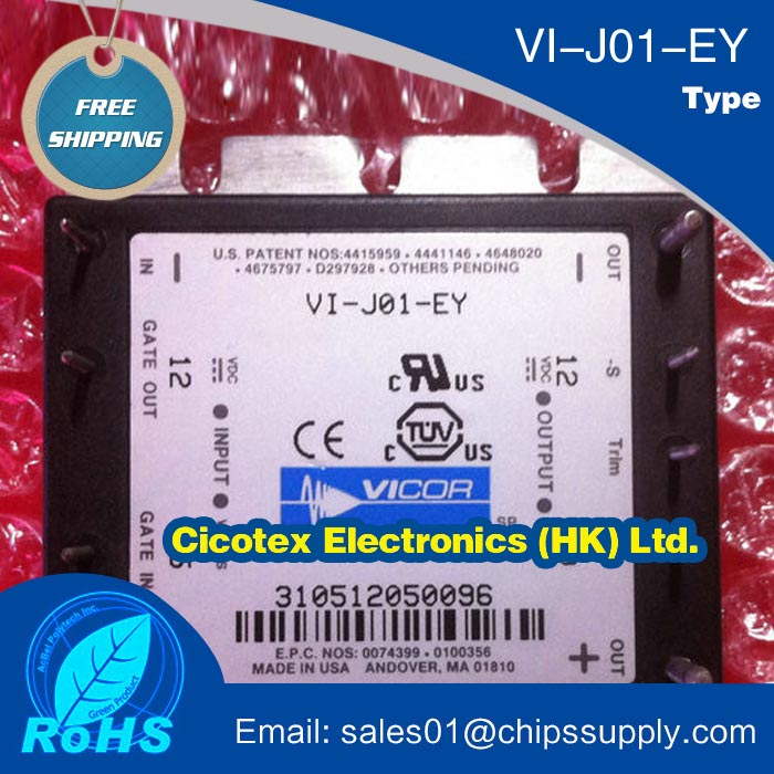 VI-J01-EY MODUEL IGBTVI-J01-EY MODUEL IGBT