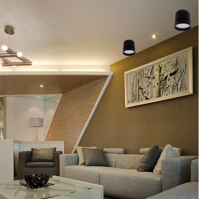 Modern LED Ceiling Lights Spot LED lamps led lights decoration ...