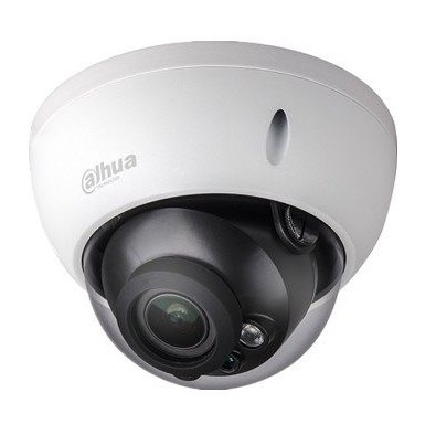 Dahua NVR Security CCTV Camera Kit NVR2108HS-8P-S2 Motorized Zoom Camera IPC-HDBW4431R-S P2P Surveillance System Easy instalL