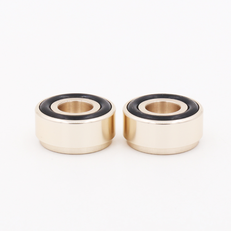 Accessories & Parts Consumer Electronics 8pcs 20*10mm Mini Solid Aluminum Speaker Cabinet Isolation Feet Dac Cd Turntable Amp Pad Floor Stand Base Golden Anodized Non-Ironing