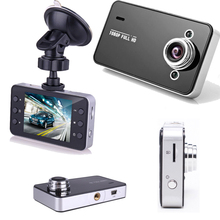 2.4″ Car DVR LCD Full HD 720P English and Russian Vehicle Camera Video Recorder Dash Cam G-Sensor 32G Memory Card