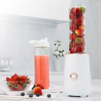 Juicers Juice cup electric portable juicer for use in a multi-purpose mini juice juicer.NEW