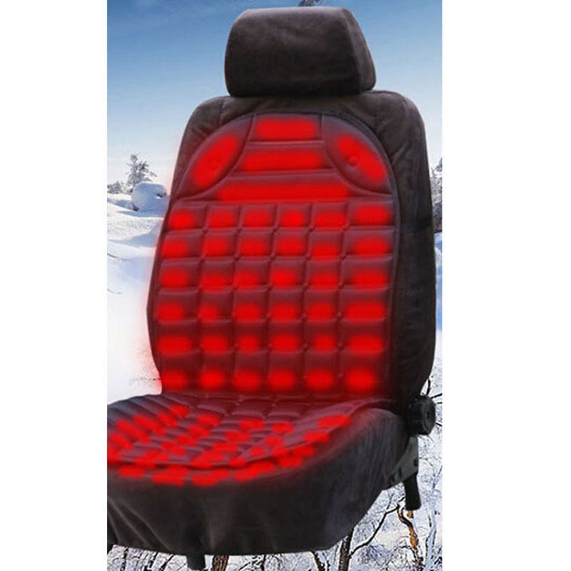 online get cheap heated car seat cushion alibaba group. Black Bedroom Furniture Sets. Home Design Ideas