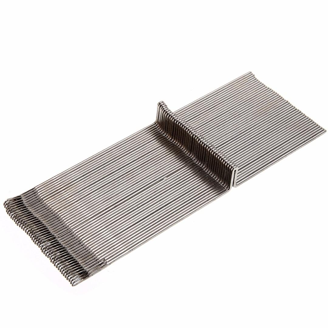 50Pcs Home Sewing Needles Set For Knitting Machine SK260 SK280 Steel Needle Needlework Tool