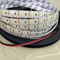 120/204 LEDs/m 3014 LED Strip 5m Warm White waterproof flexible tape rope light stripe 12V