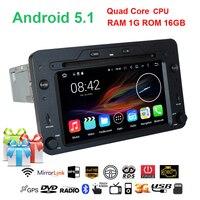 4 ядра android 5.1.1 dvd плеер GPS для Alfa Romeo spider 159 sportwagon Brera с емкостный Экран, Радио, BT, Wi Fi,