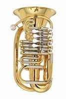 EEb key Travel Tuba 5 KG Bell 12.2 Height 32.3 Yellow Brass mini tuba Musical instruments professional
