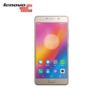 Original Lenovo Vibe P2 C72 5100mAh 4G RAM 64G ROM Snapdragon 625 Octa Core FDD LTE